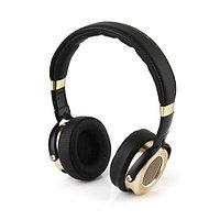 Наушники Xiaomi Mi Headphones Чёрно-Золотой, фото 1