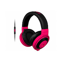 Наушники Razer Kraken Mobile Neon Red, фото 1