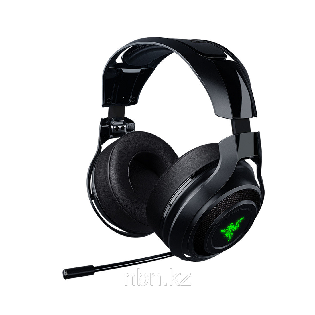 Гарнитура Razer ManO'War Wireless