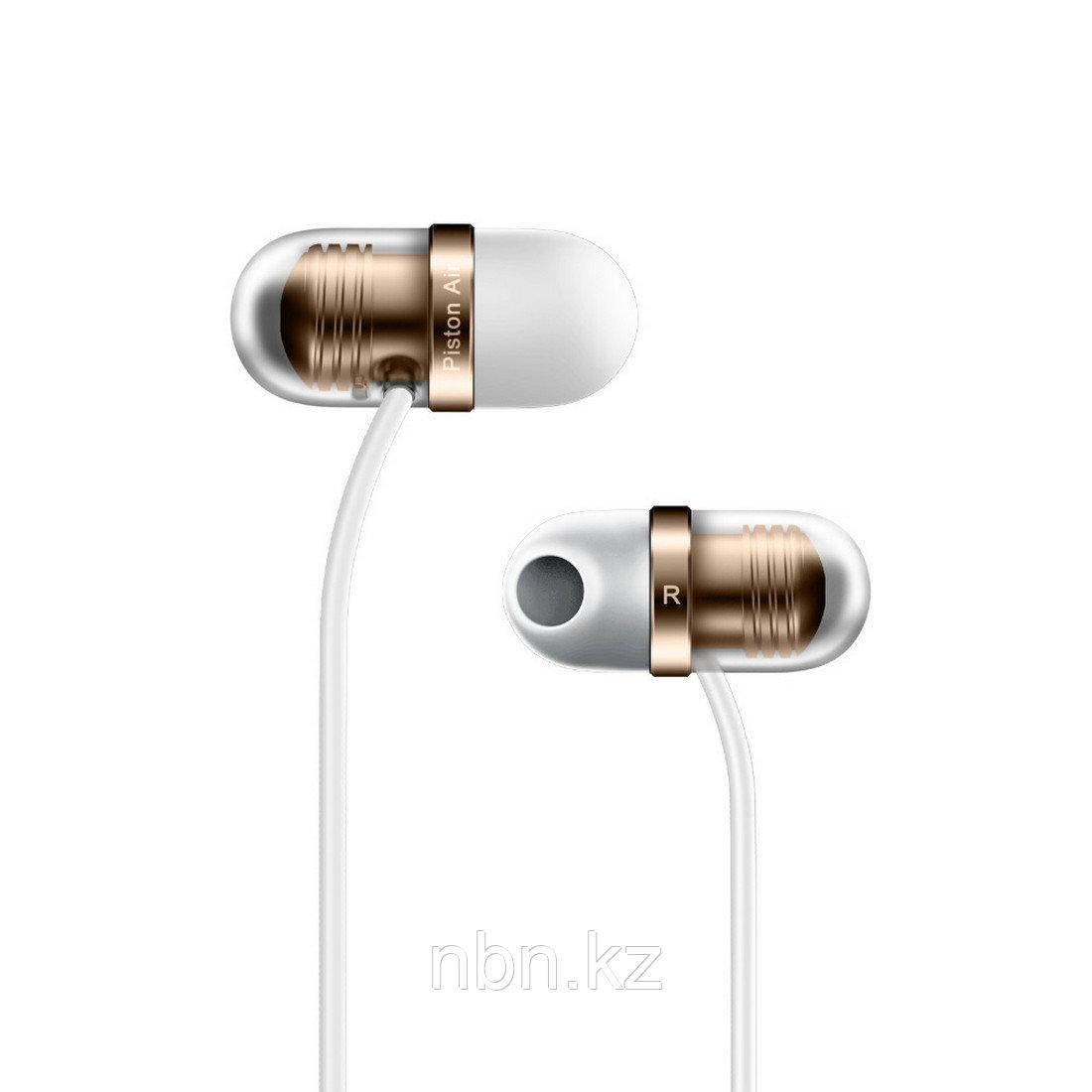 Наушники Xiaomi Mi Piston Air Белый
