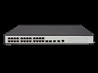 Коммутатор HP OfficeConnect 1950 24G 2SFP+ 2XGT Switch JG960A