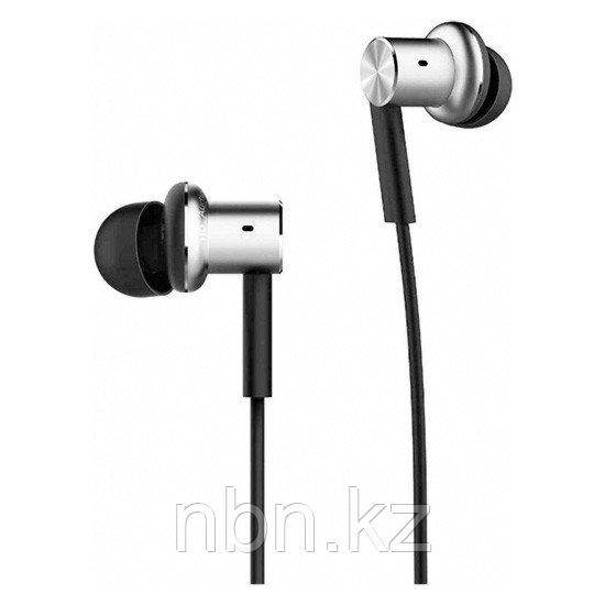 Наушники Mi In-Ear Headphone Hybrid Pro Silver