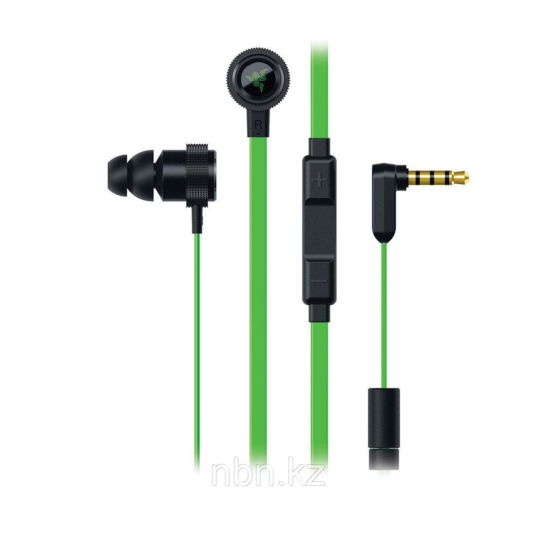 Наушники с микрофоном Razer Hammerhead Pro V2 (3,5мм)