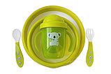 Набор детской посуды UVITON, фото 3