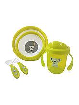 Набор детской посуды UVITON
