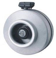 Канальный вентилятор ВКК-100М