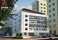Архитектурное бюро, проекты жилого и бизнес назначения.