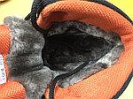 Ботинки зимние Kajila (Мех), фото 4