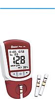 Анализатор для определения гемоглобина в крови Mission Plus Hb