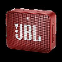 Колонка JBL GO 2 red (Оригинал)