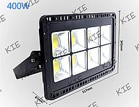 Прожектор 400Вт COB  LED IP65, фото 1