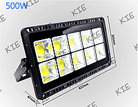 Прожектор 500Вт COB  LED IP65, фото 1