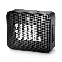 Колонка JBL GO 2 black (Оригинал)