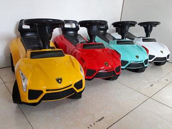 """Толокары """"Lamborghini"""""""