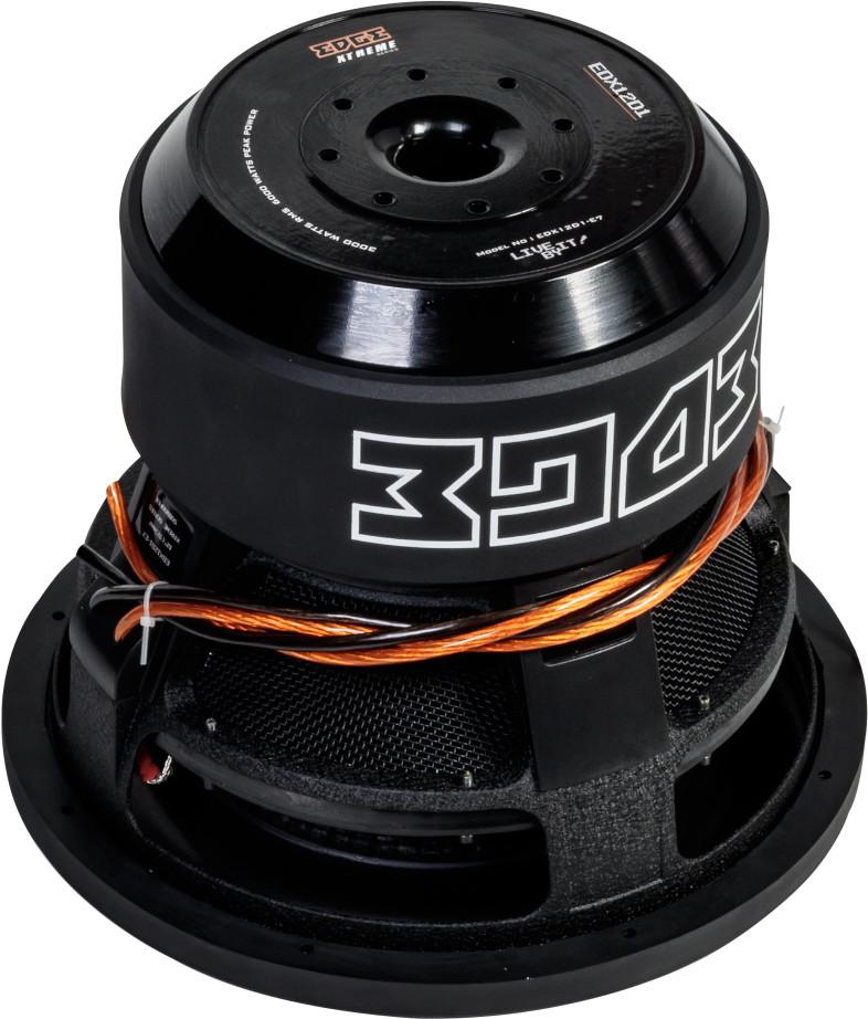 Пассивный сабвуфер EDGE EDX12D1-E7
