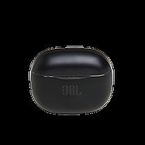 Наушники JBL TUNE 120TWS Black Bluetooth, фото 2