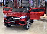 Детский электромобиль Mercedes GLE, фото 5
