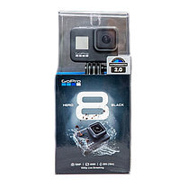 Экшн-камера GoPro HERO 8 Black Edition (CHDHX-801-RW), фото 2