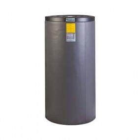 Бойлер косвенного нагрева горячей воды с двойным теплообменником 200 л