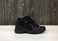 Кроссовки Adidas Terrex GTX 455 (Gore-Tex)