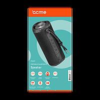 Колонка с Блютуз модулем Acme PS407 Bluetooth portable speaker