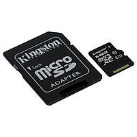 Карта памяти Kingston SDCS/64GB Class 10 64GB