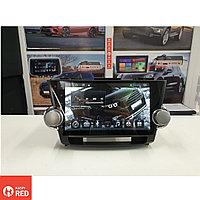 Автомагнитола AutoLine Toyota Highlander 2007-2013/4 ЯДЕРНЫЙ