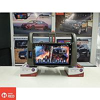 Автомагнитола AutoLine Toyota Land Cruiser Prado 150/4 ЯДЕРНЫЙ