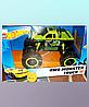 Машина вездеход HotWheels Monster truck
