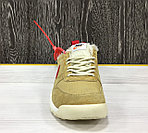 Кроссовки Зимние Nike Mars Yard 2 Low Winter (Brown), фото 3