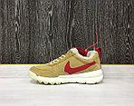 Кроссовки Зимние Nike Mars Yard 2 Low Winter (Brown), фото 2