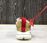 Кроссовки Зимние Nike Mars Yard 2 Low Winter (Brown), фото 4