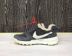 Кроссовки Зимние Nike Mars Yard 2 Low Winter (Grey), фото 2