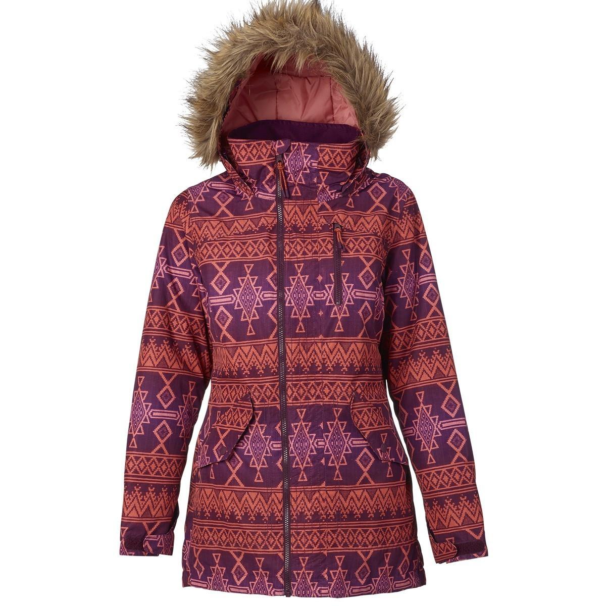 Burton  куртка женская Hazel