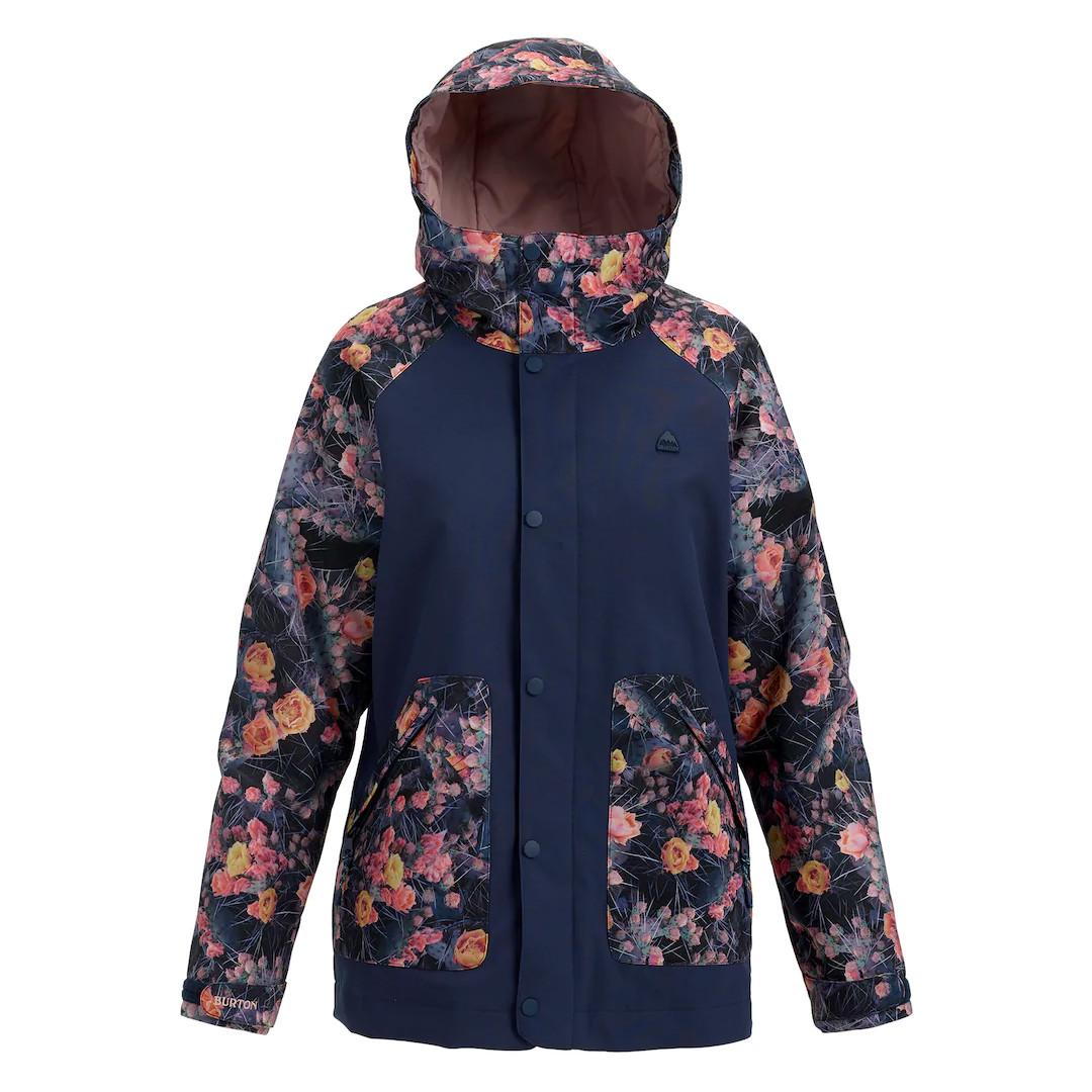 Burton  куртка женская Eastfall
