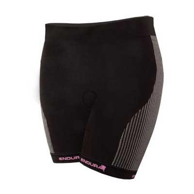 Endura  шорты женские Engineered Padded short