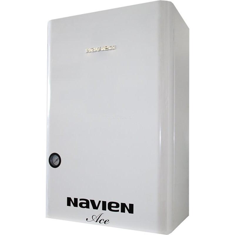 Navien DELUXE 20 А настенный газовый двухконтурный котел
