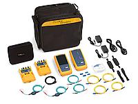 Кабельный тестер Fluke CFP2-100-Q INT комплект для тестирования оптических потерь