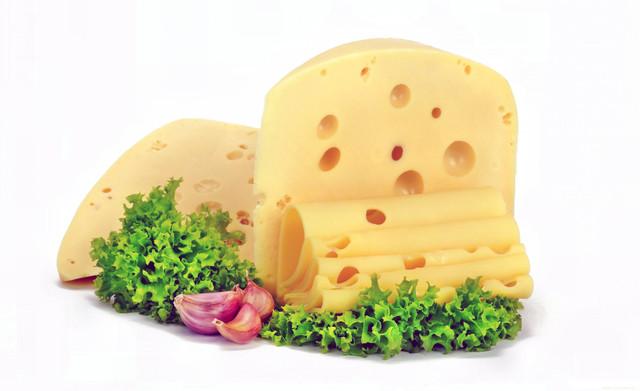 Производство СЫРА, молочных продуктов и колбасок
