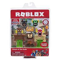 """Roblox Игровой набор Роблокс """"Гора Богов"""""""