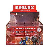 Roblox Минифигурка героя Роблокс, в ассортименте (4 серия)