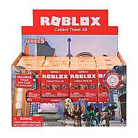 Roblox Минифигурка героя Роблокс, в ассортименте (5 серия)