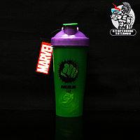 Шейкер - IronTrue (MARVEL) 700 ml