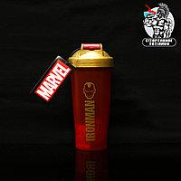 Шейкер - IronTrue (MARVEL) 700 ml Железный Человек