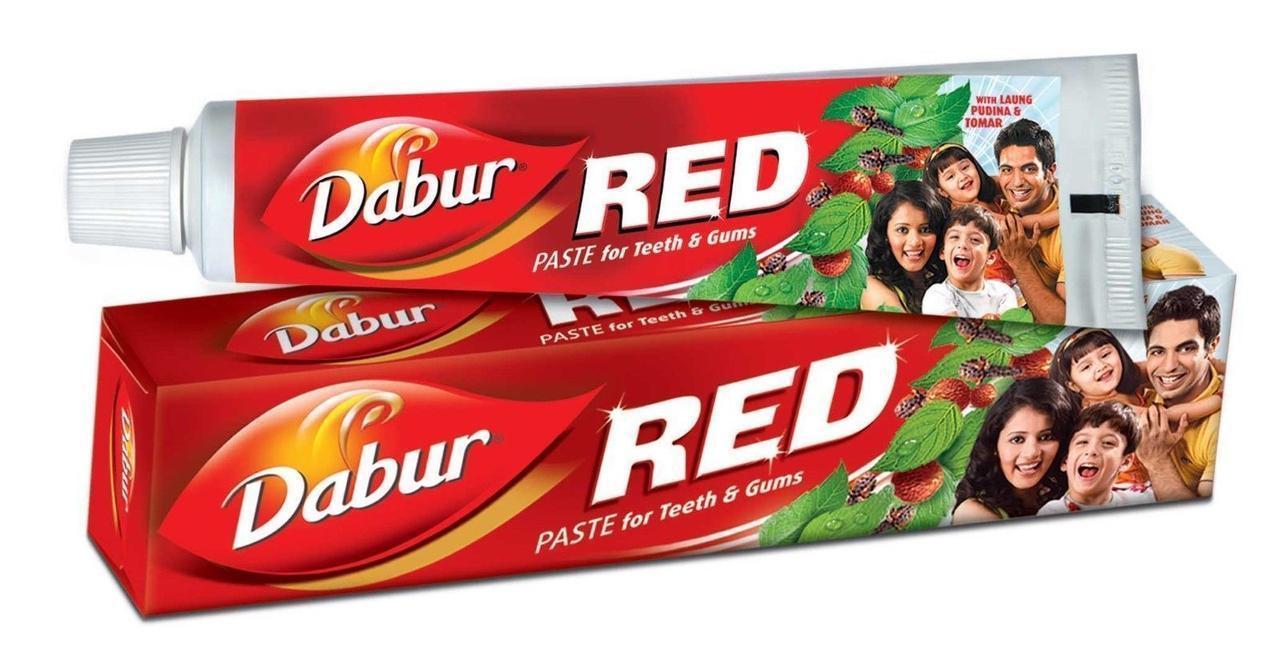 Зубная паста «Red» 200 г