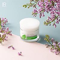 Дневной увлажняющий крем для кожи. LR Aloe Via AV - Поддерживает эластичность кожи