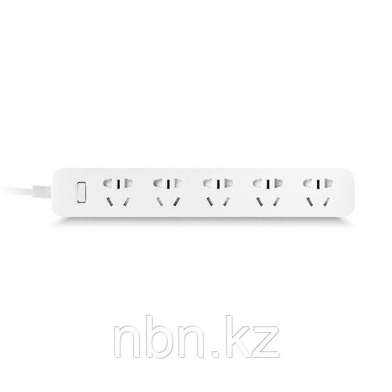 Удлинитель Xiaomi MI (5 розеток) Белый