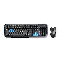 Комплект Клавиатура + Мышь X-Game XD-5040OGB, фото 1