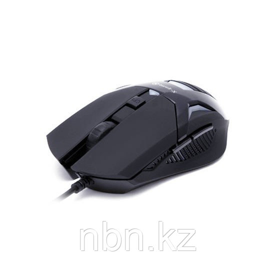 Компьютерная мышь X-Game XM-400OUB