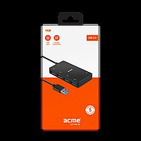 ЮСБ хаб ACME HB520 Hub, USB 3.0